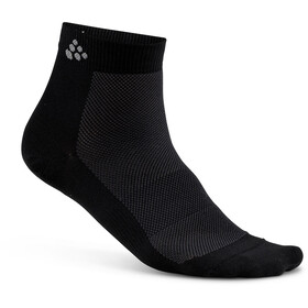 Craft Greatness Mid Socks 3-Pack black